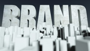 "Small businesses tend to not think in terms of ""brand power"", but they should."