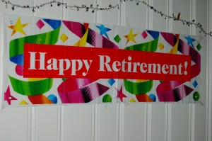 There's still time to make your retirement happy.