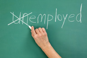 Qualified tax deductions for the expense of job searching